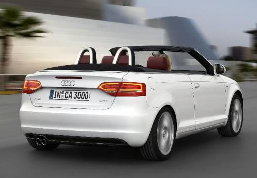 audi cabriolet a3 gebraucht. Black Bedroom Furniture Sets. Home Design Ideas
