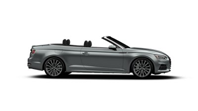 audi cabriolet convertible