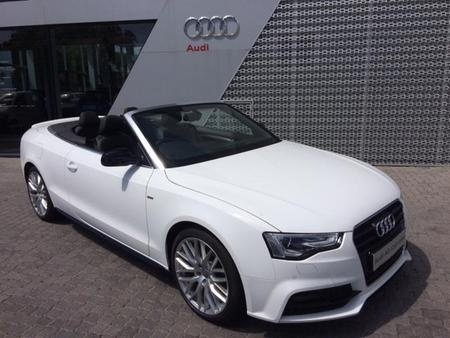 audi cabriolet for sale in gauteng