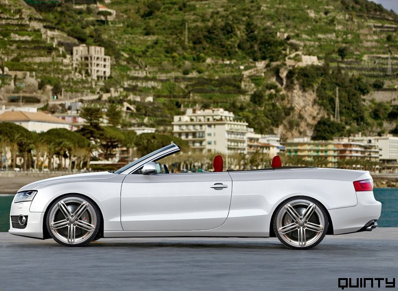 audi cabriolet forum uk