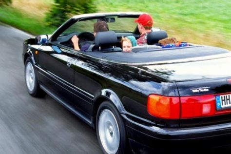 audi cabriolet hardtop kaufen