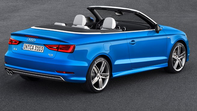 audi cabriolet lease deals
