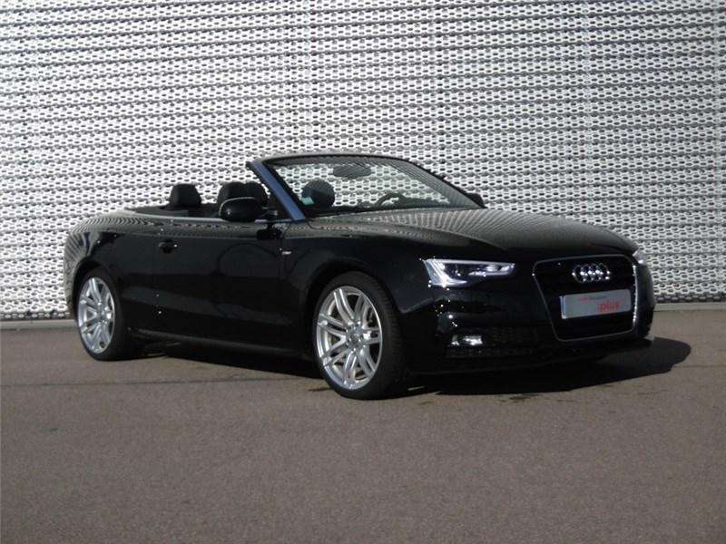 audi cabriolet occasion france