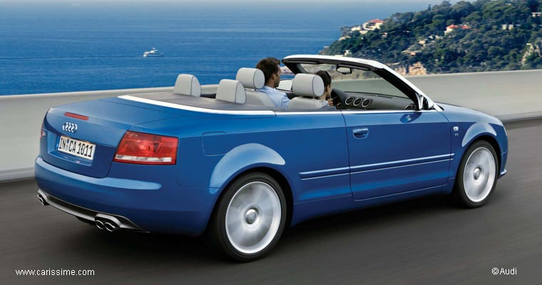audi cabriolet occasion france. Black Bedroom Furniture Sets. Home Design Ideas