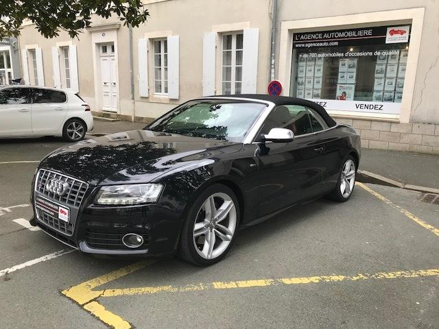 Audi A5 Occasion Le Bon Coin Human Bannersf