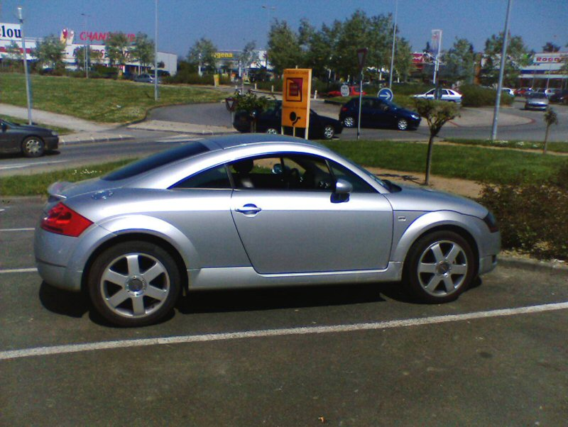 Audi Cabriolet Occasion Le Bon Coin