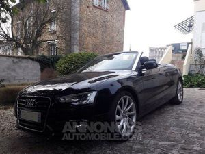audi cabriolet occasion luxembourg