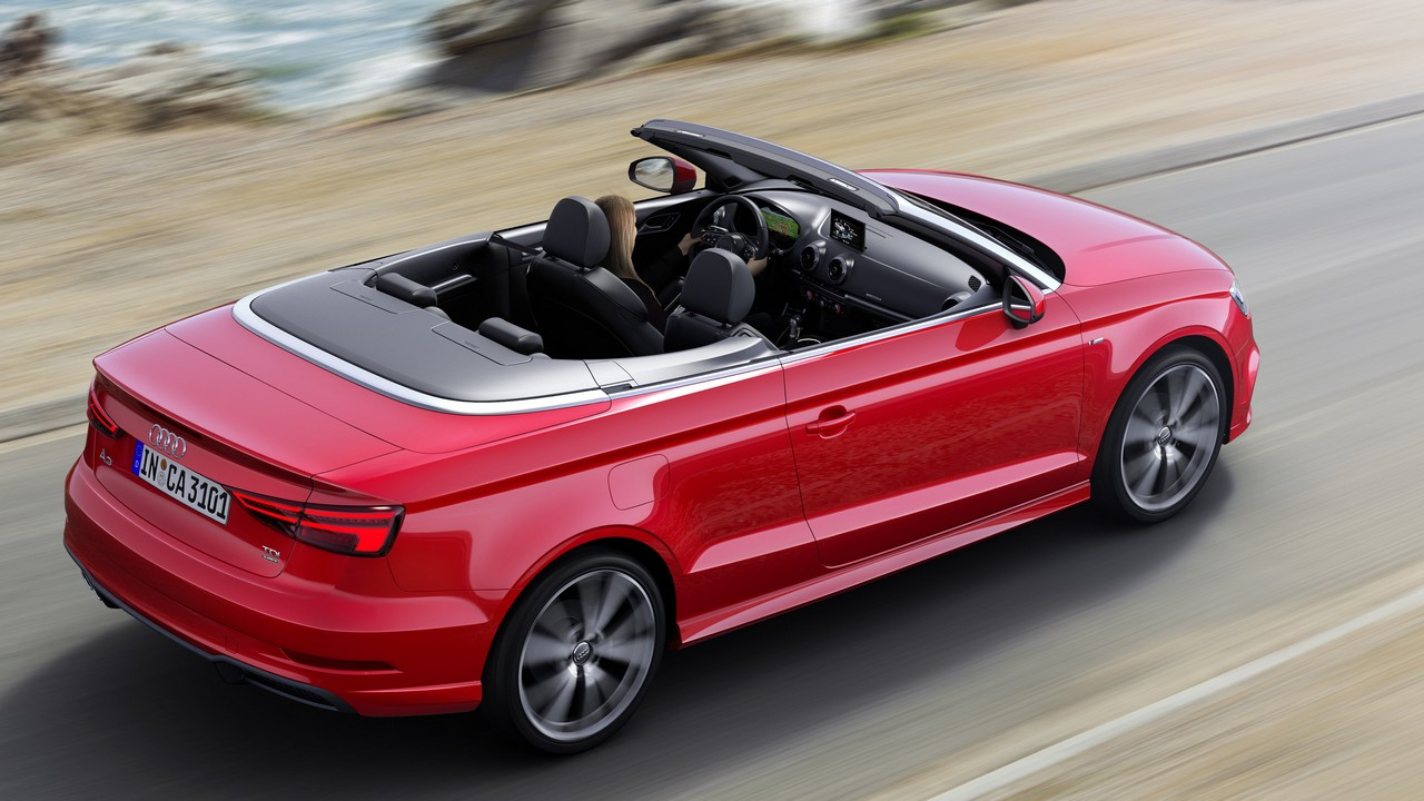 audi cabriolet price in india