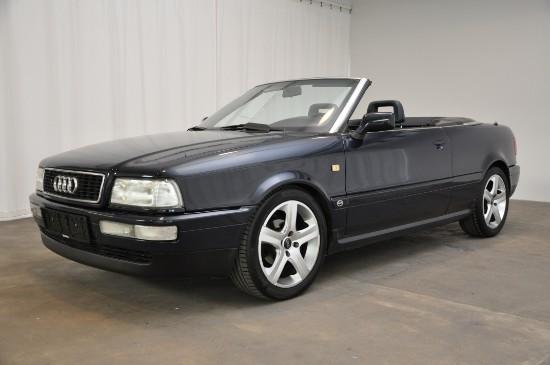 audi cabriolet repair manual rh voitures cabrio com 1996 Audi Models 1996 audi cabriolet owners manual