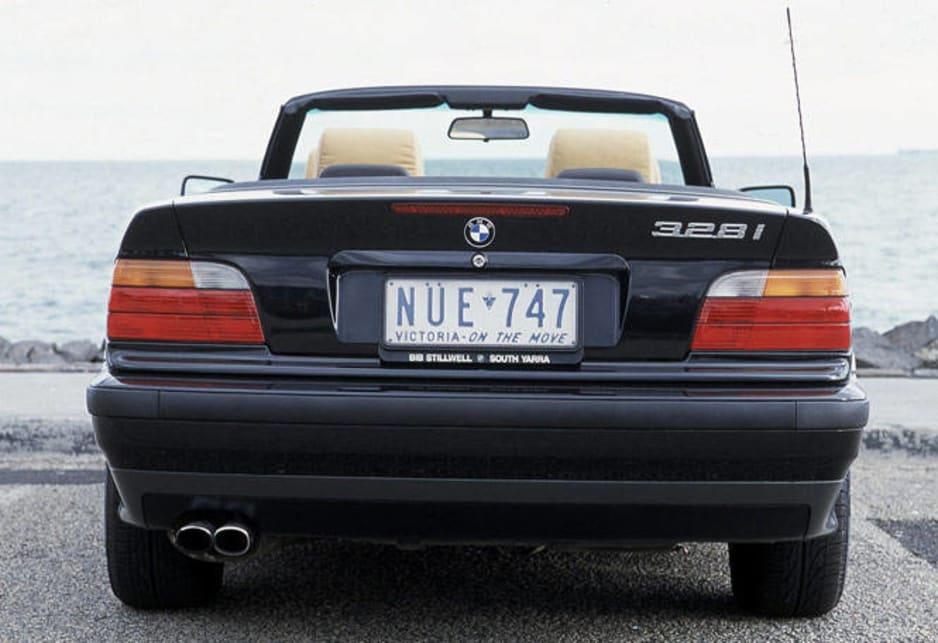 bmw cabriolet 328i