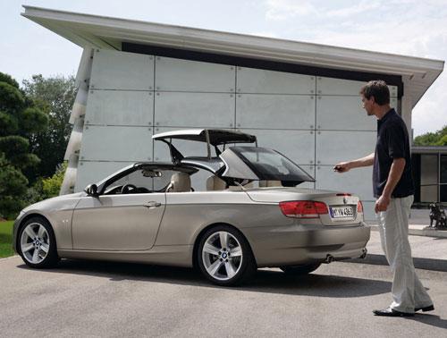 bmw cabriolet e90