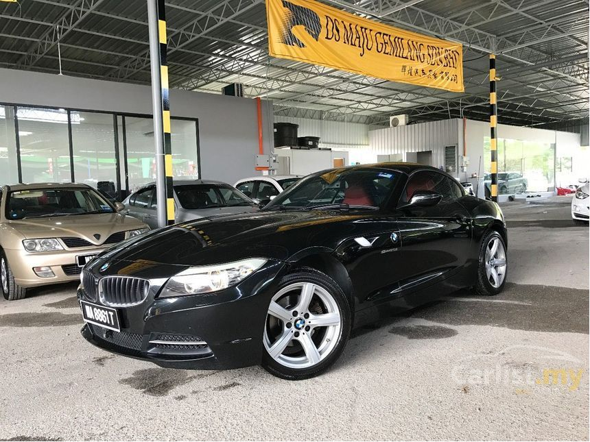 bmw cabriolet for sale malaysia