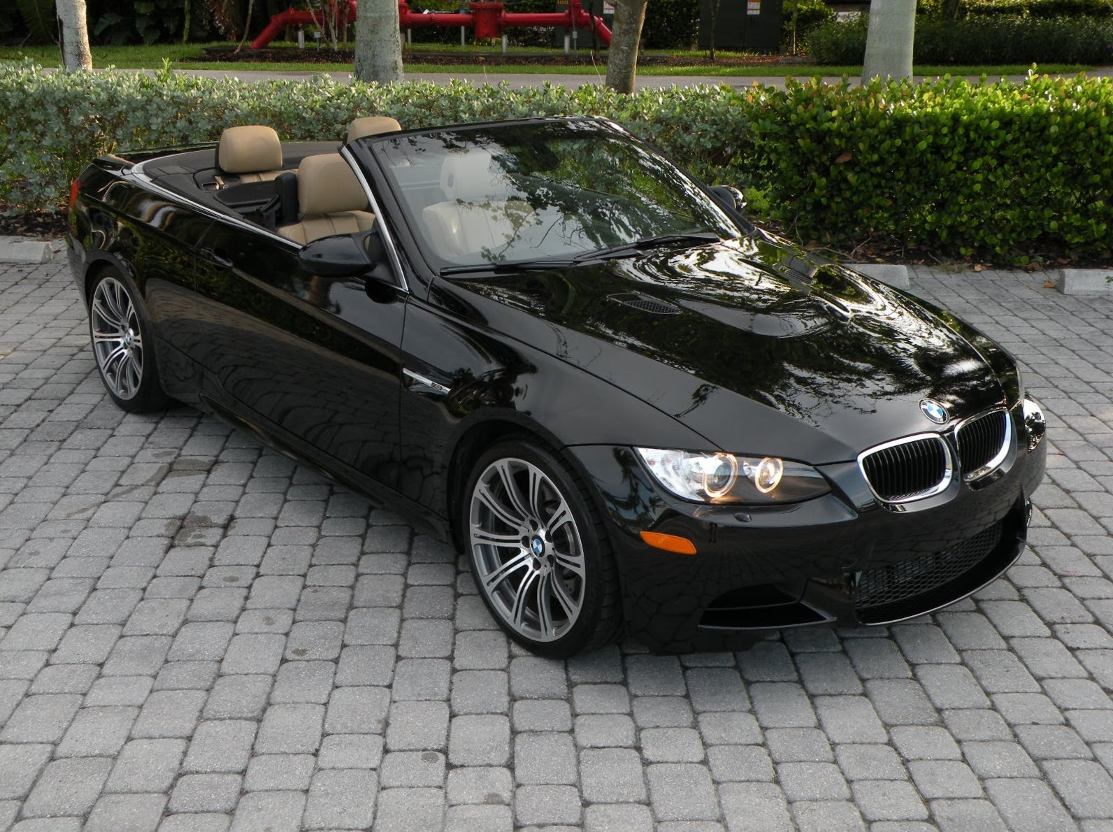 Bmw Cabriolet Hardtop For Sale