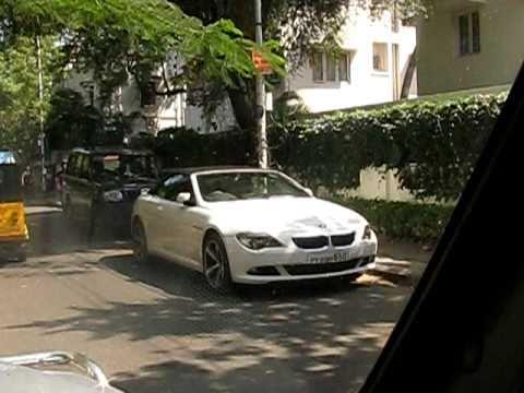 bmw cabriolet india