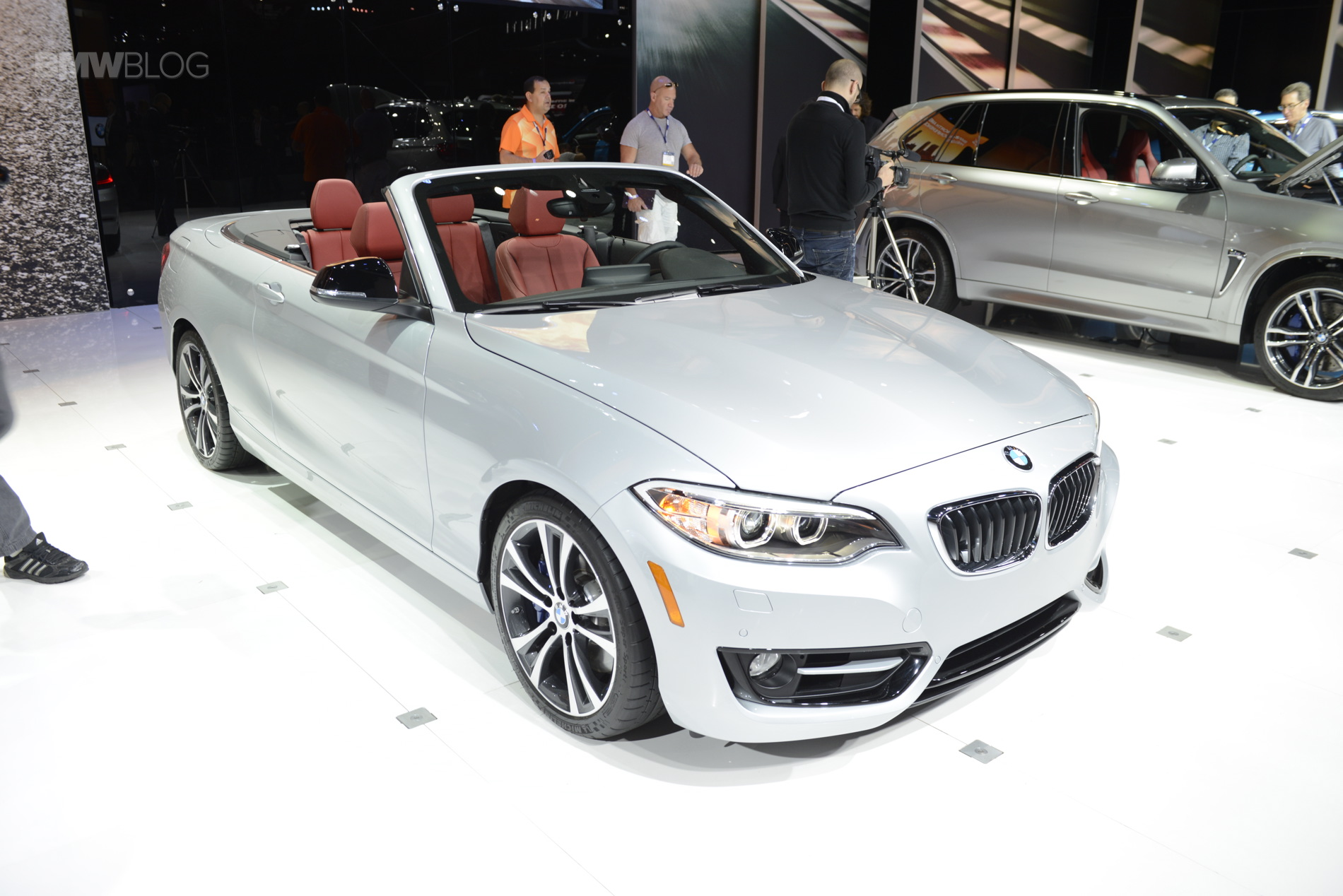 bmw cabriolet serie 2 xdrive