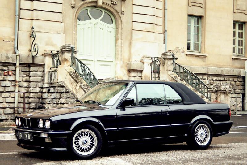 bmw e30 cabriolet vendre. Black Bedroom Furniture Sets. Home Design Ideas