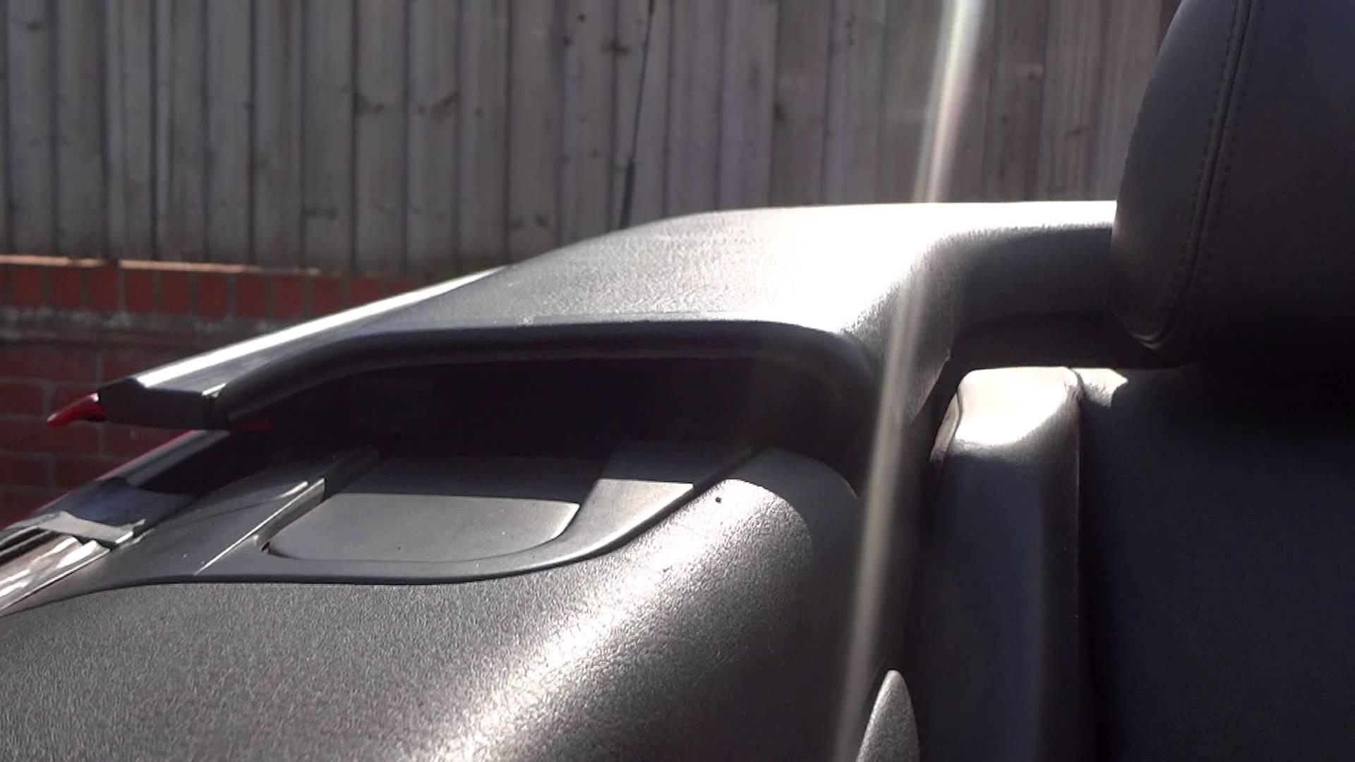 bmw e36 cabriolet roof problem