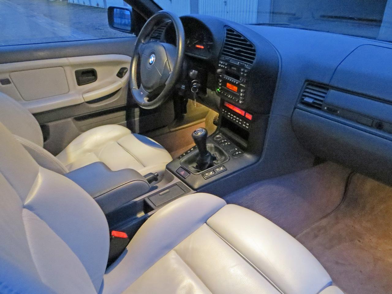 bmw e46 cabriolet avis