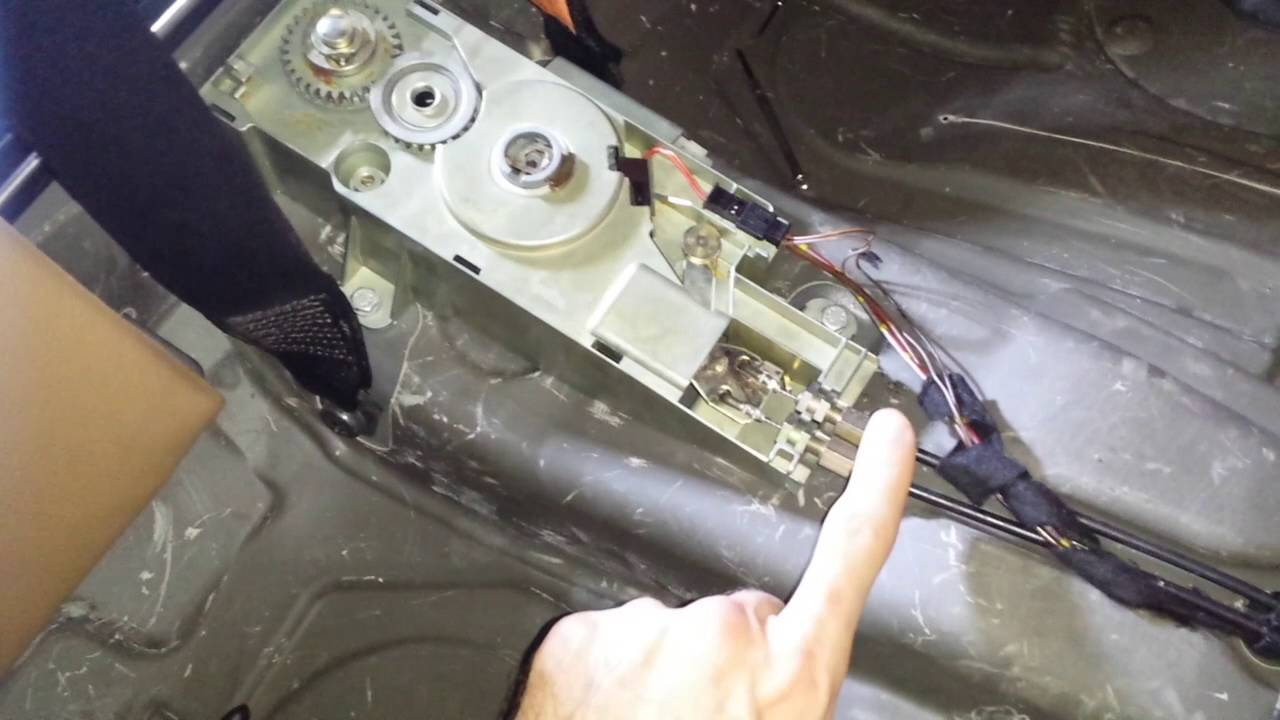 bmw e46 cabriolet roof problems