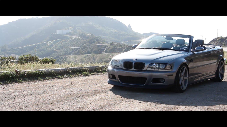 bmw m3 cabriolet 0-100