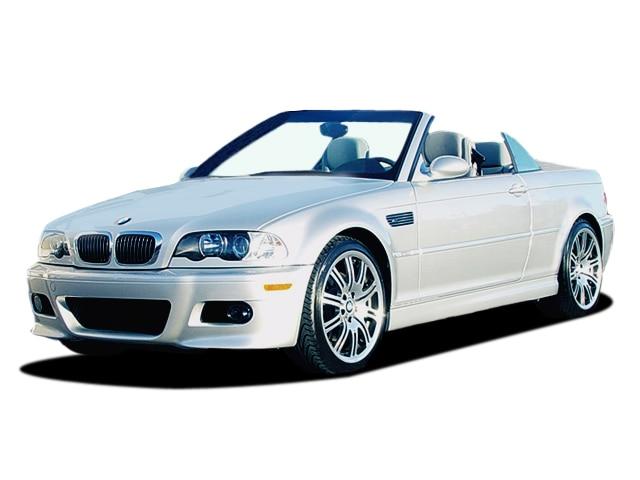 bmw m3 cabriolet 0-60