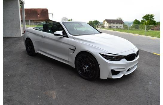 Bmw m4 cabriolet occasion - Bmw coupe cabriolet occasion ...