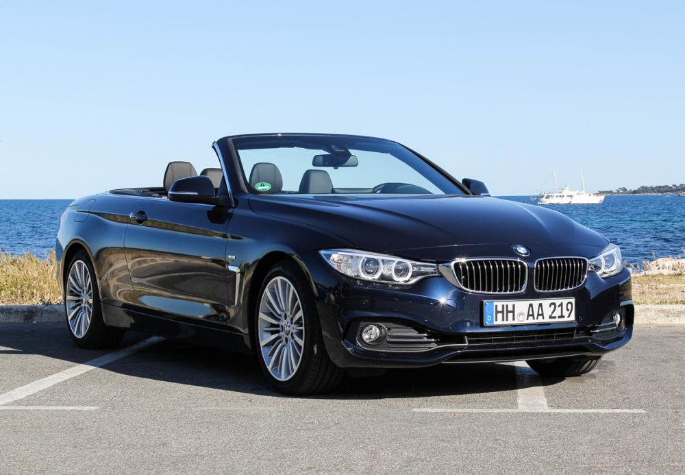 bmw serie 4 cabriolet location