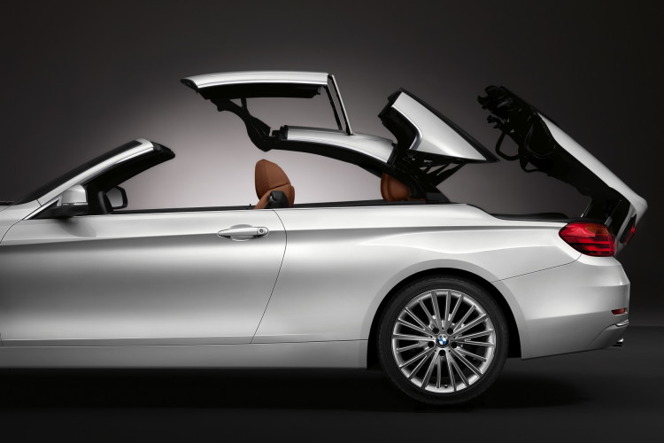 bmw serie 6 cabriolet hard top