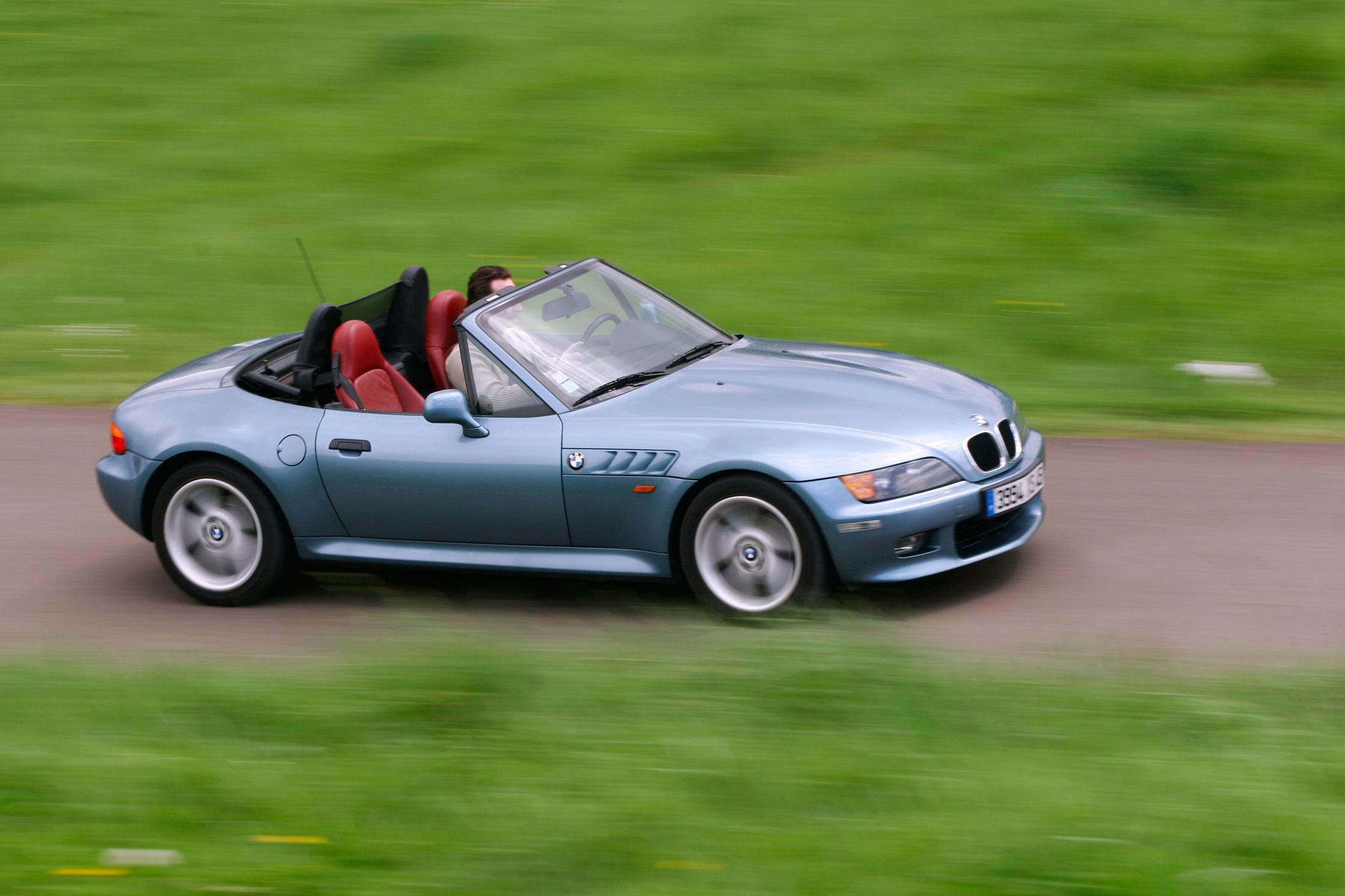 bmw z3 cabriolet 1996