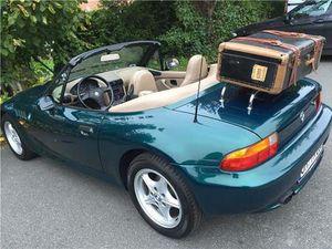 bmw z3 cabriolet occasion allemagne