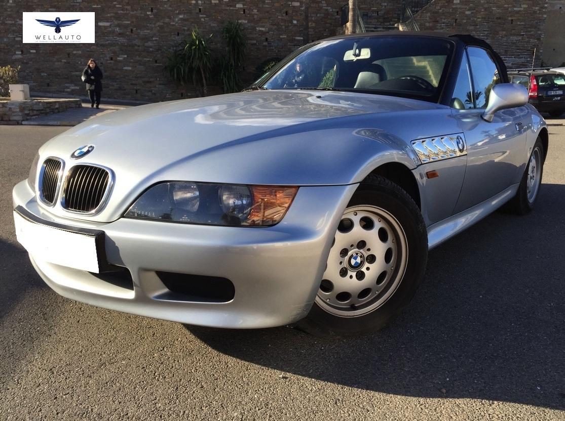 Bmw Z3 Coupe Cabriolet