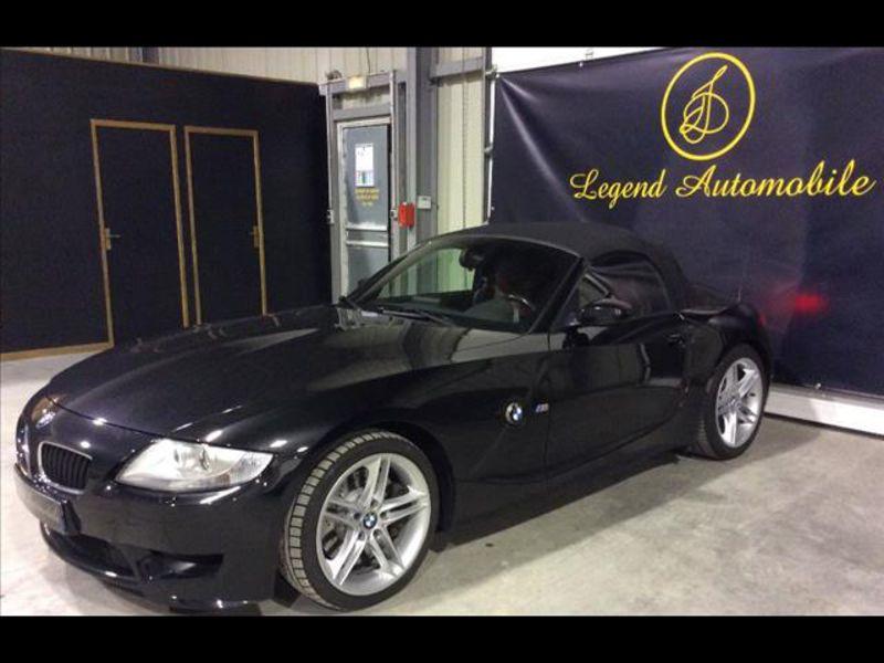 bmw z4 cabriolet noir