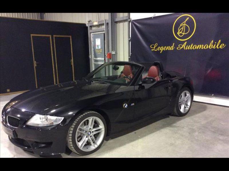 bmw z4 cabriolet occasion belgique