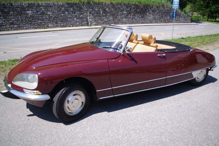 cabriolet 1970