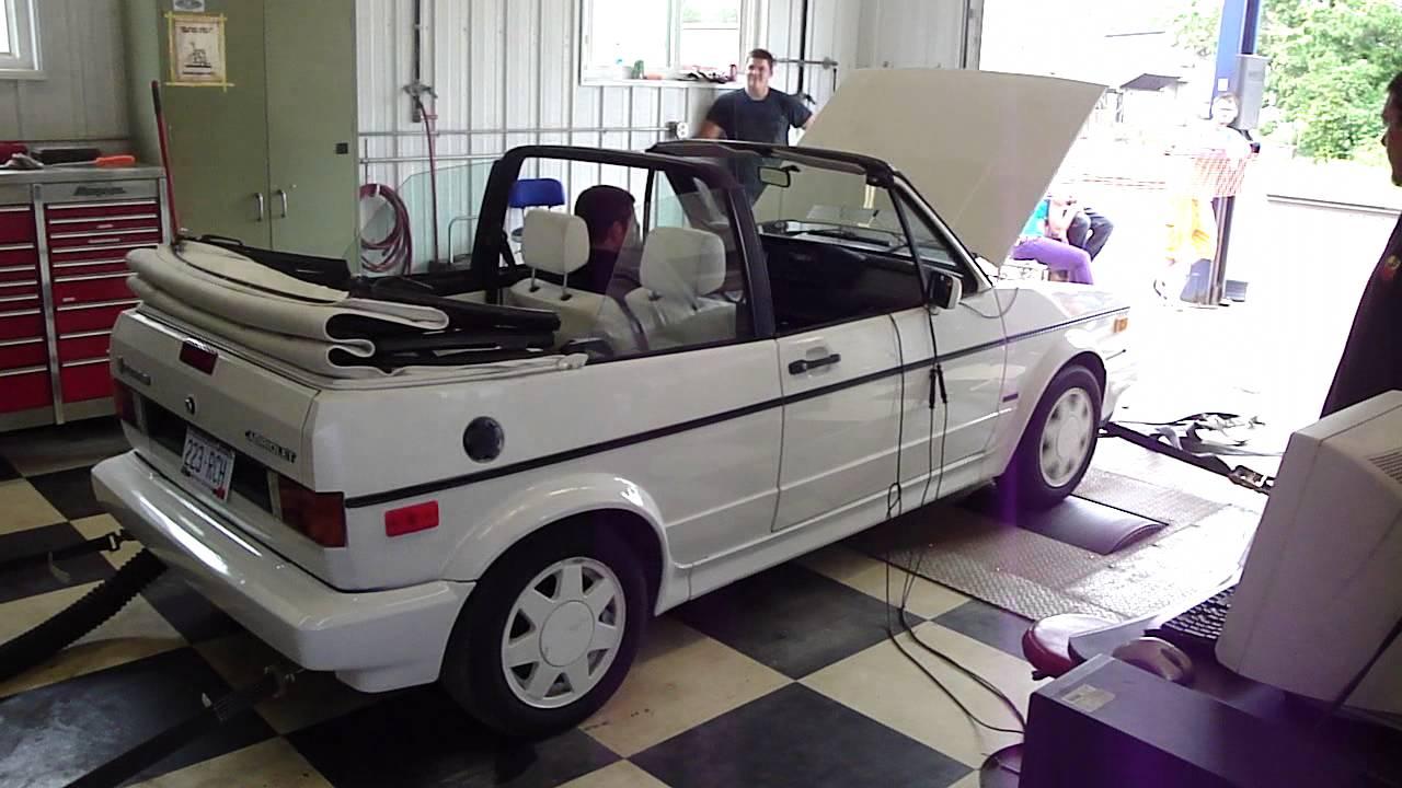 cabriolet 1990