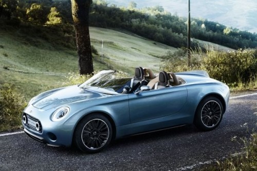 cabriolet 2 places 2015