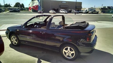 cabriolet 2000