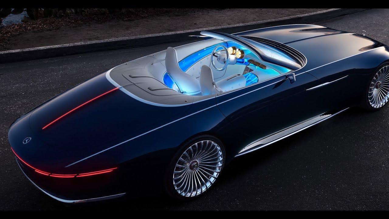 Cabriolet 2019