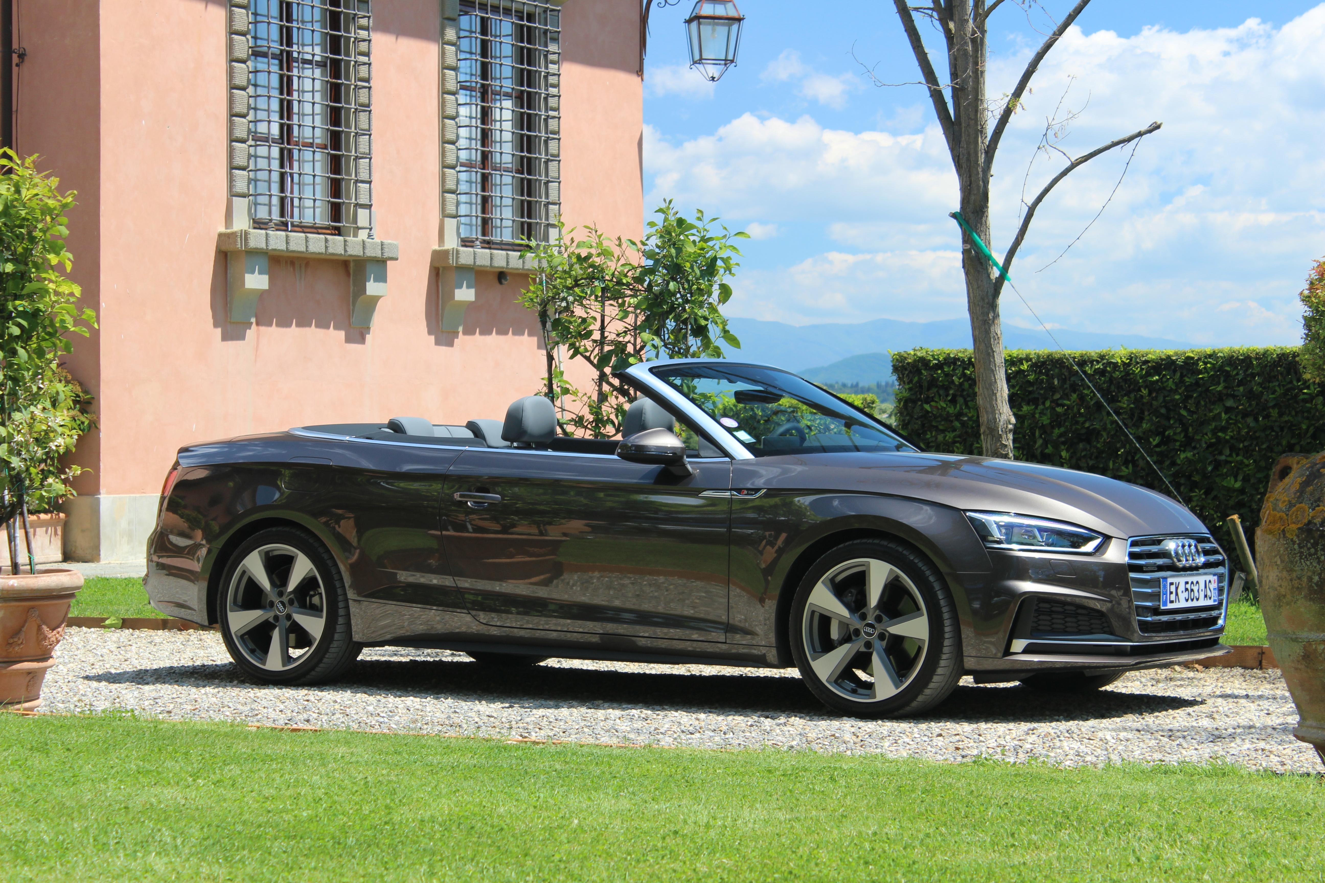 cabriolet 30 000 euros