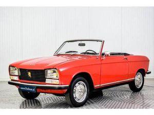 cabriolet 304