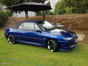 cabriolet 306