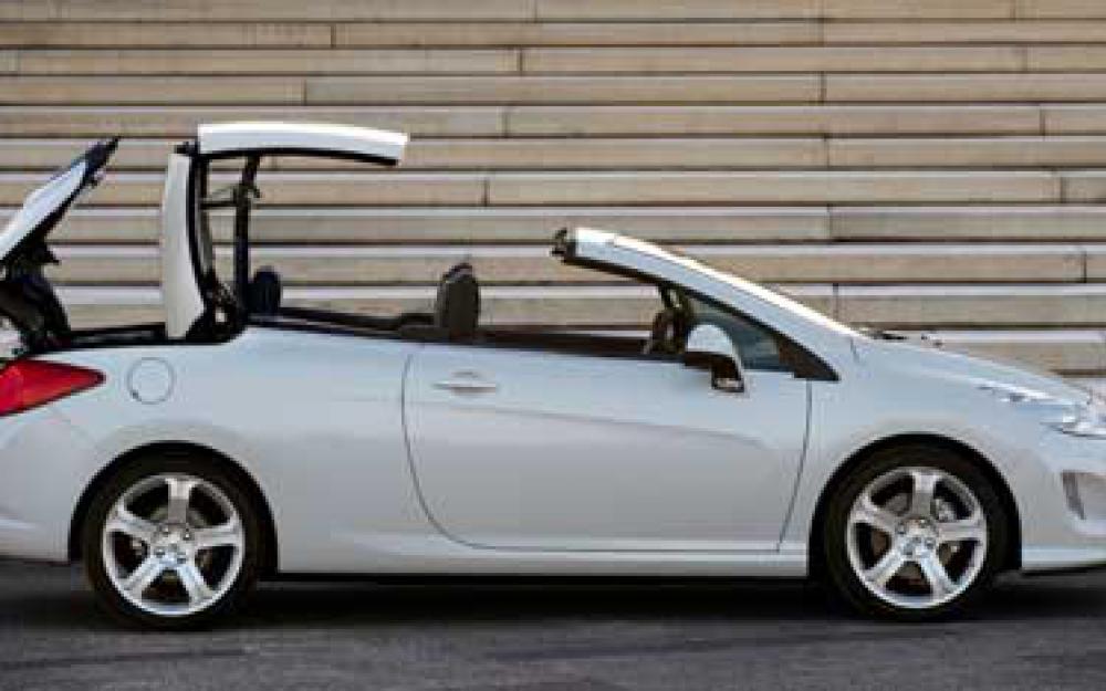 cabriolet 308 cc