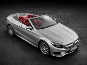 cabriolet 4 places 2017