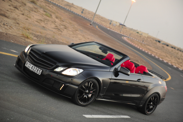 cabriolet 4 places