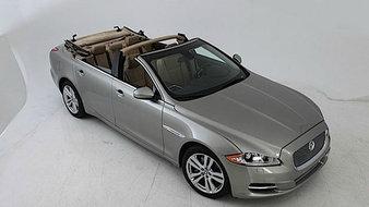 cabriolet 4 portes toit rigide