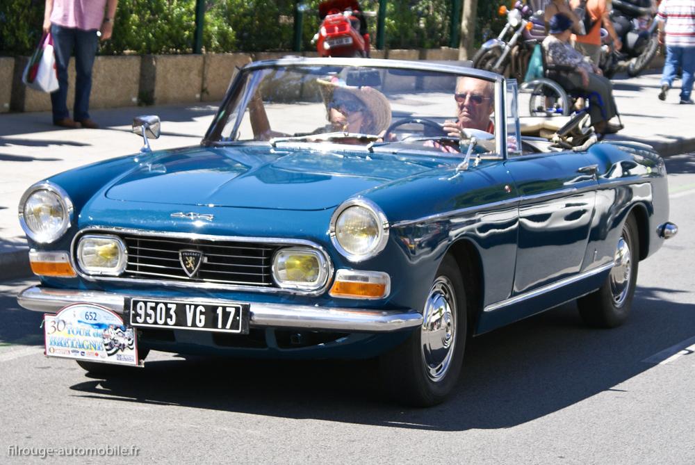 cabriolet 404