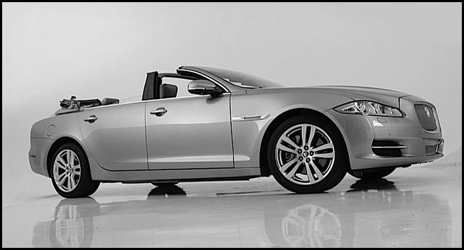 cabriolet 5 places 2011