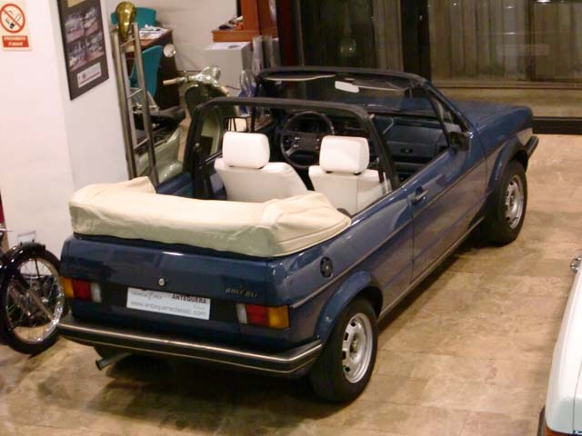 cabriolet 70cv