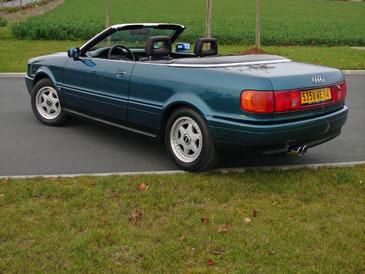 cabriolet 80