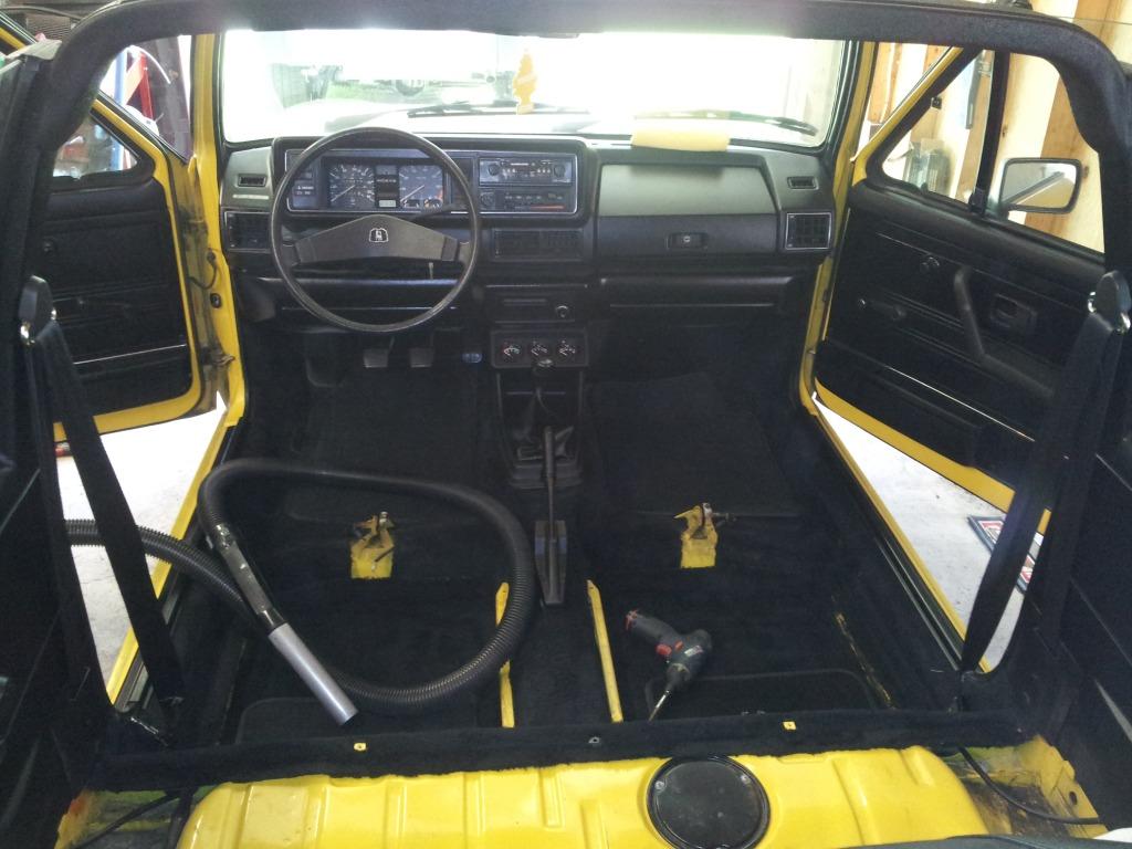 cabriolet 82